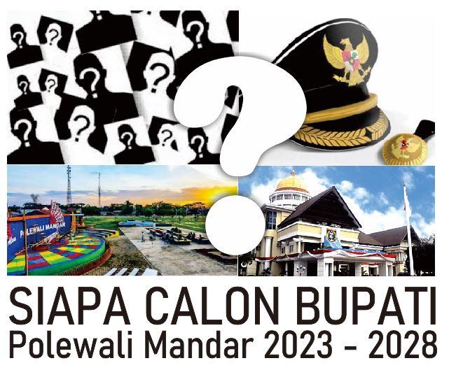 Siapakah Calon Bupati Harapan Anda untuk Polewali Mandar 2023 - 2028?