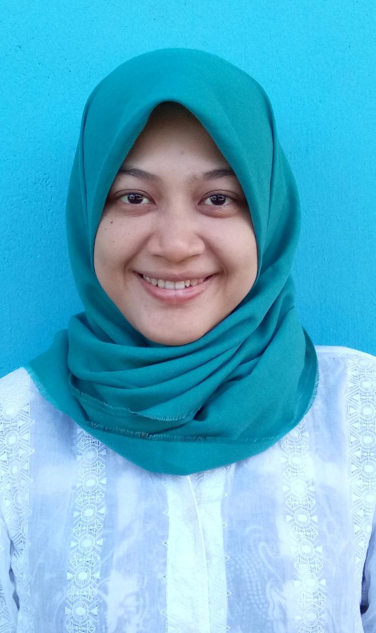 Wirani Aisiyah Anwar (Dosen IAIN Parepare, STAI DDI Sidrap)