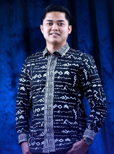Zulkarnain AS (Ketua Jurusan Arsitektur UIN Alauddin Makassar)