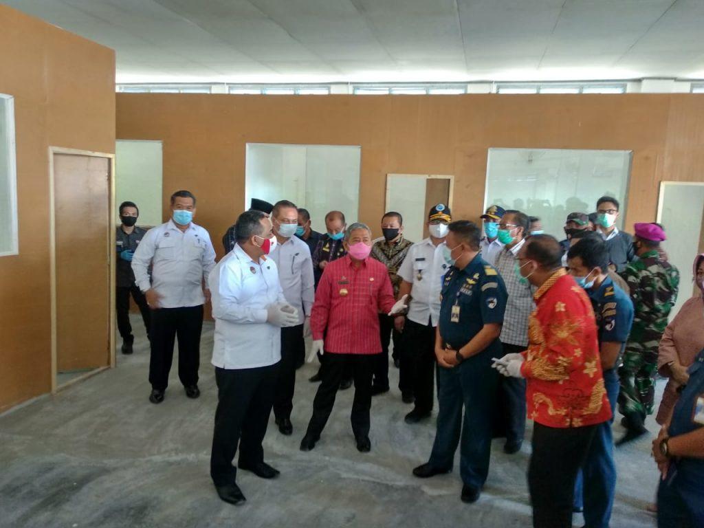 Kunjungan Langsung Kepala BP2MI ke Pelabuhan Tanjung Silopo